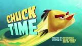Angry Birds Toons : le premier épisode en intégralité «Chuck Time» !
