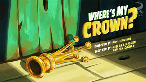 Angry Birds Toons 02 – bande annonce de l'épisode « Where's My Crown? »
