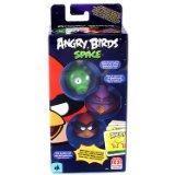Mattel – Angry Birds – 3 Figurines – Recharge pour Jeu d'Action – Modèle Aléatoire