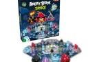 Angry Birds la course dans l'espace à la manière du Jeu des Petits Chevaux  (Space Race)  Tactic – Jeu de Société