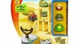 la bataille sur la planète Tatooine -Hasbro – Angry Birds Star Wars – Jenga – (Import Royaume-Uni)