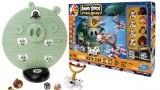Guerre des étoiles et Angry Birds: étoile de la mort (Death star) Accessoire Figurine – Jenga