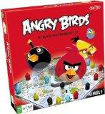 Jeu des Petits Chevaux pour les Angry Birds – Jeu de Société -Tactic