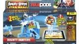Star Wars Telepods Bounty Hunters Playset Chasseur de prime
