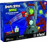 Destruction par l'oiseau glacé -Angry Birds Space –