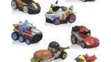 1 bolide  Tele Pod Angry Birds – Style et Couleur Peuvent Varier donc  ALEATOIRE – (Go Kart)