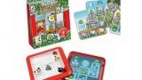 La Chasse aux Cochons  – Puzzle avec Cadre – Smartgames – Angry Birds