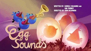 Angry Birds Toons 05 – bande annonce de l'épisode « Egg Sounds »