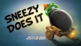 Angry Birds Toons 19 – bande annonce de l'épisode « Sneezy Does It»