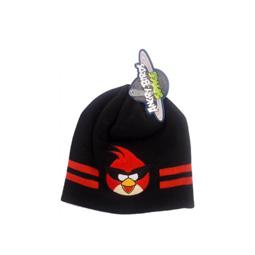 Bonnet Noir Red (l'oiseau rouge) Angry Birds SPACE
