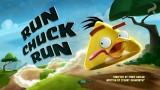 Angry Birds Toons 20– bande annonce de l'épisode « Run Chuck Run »
