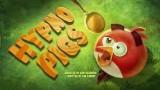 Angry Birds Toons 21– bande annonce de l'épisode «Hypno Pigs »