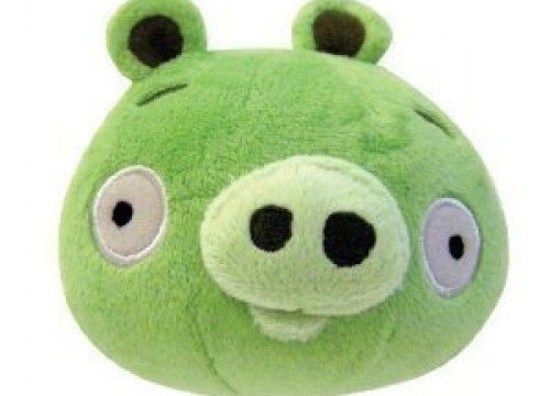 Peluches archives - Cochon angry bird ...