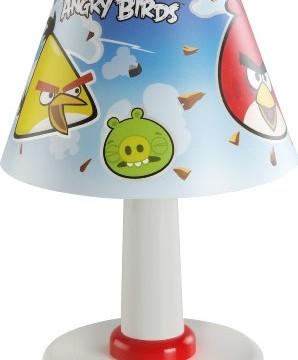 Lampe de Chevet Dalber – Angry Birds