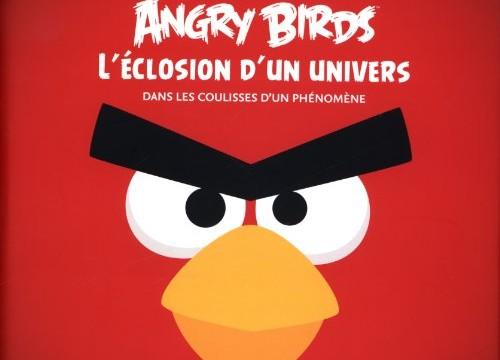 L'éclosion d'un univers – Dans les coulisses d'un phénomène- Angry birds