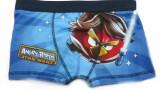 Boxer slip (4-10 ans) -Garçons – Angry Birds Star Wars