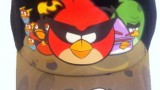 Casquette (7 – 12 ans) noir – Angry Birds Space