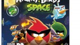 ANGRY BIRDS SPACE (JEWEL CASE)
