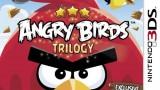 (Nintendo 3DS) Angry Birds : trilogy [import Grande Bretagne]