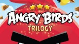 (Nintendo Wii) Angry Birds : trilogy