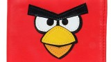 Portefeuille (Rouge) Angry Birds