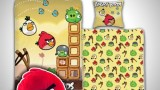 Housse De Couette Angry Birds Reversible