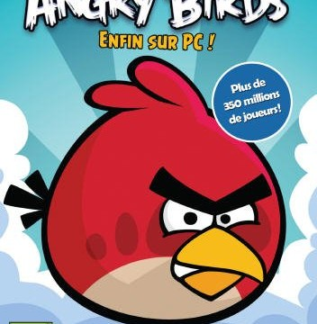 (Windows 7 / XP / Vista) PC Angry Birds