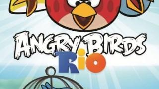 (Windows 7 / XP / Vista) Angry Birds : Rio