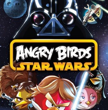 (Jeu PC) Angry Birds : Star Wars