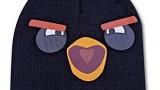 Bonnet  Bomb (l'oiseau noir) Angry Birds