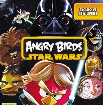 (Wii) Angry Birds : Star Wars