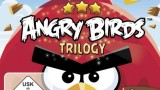 ( Nintendo 3DS) Angry Birds : trilogy [import Allemagne]