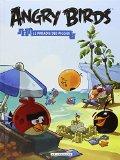 Tome 2 – Le paradis des Piggies -Angry Birds