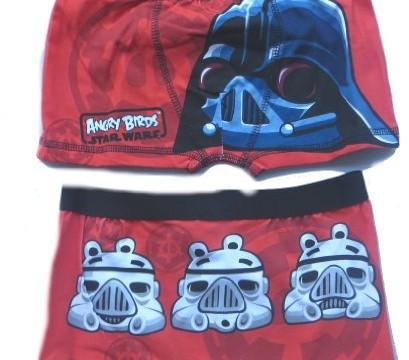 Boxer slip (5-6 ans) – Angry Birds Star Wars Garçons