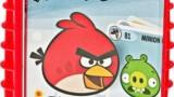 Power Cards – Jeu de cartes Angry Birds