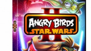 (Windows 8 / 7 / Vista) Angry Birds Star Wars II (PC DVD) [Import Grande Bretagne]