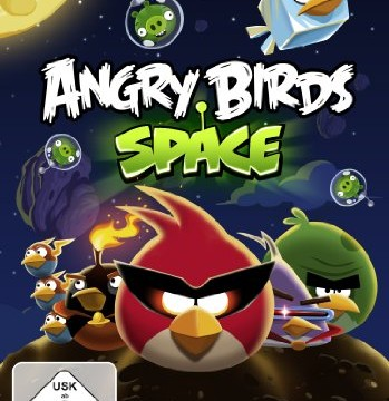 (Jeu PC) Angry Birds Space