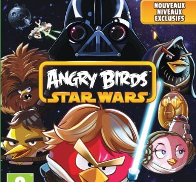 (XBOX One) Angry Birds : Star Wars