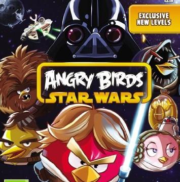 (XBox 360) Angry Birds : Star Wars
