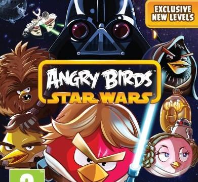 (PSVita) Angry Birds : Star Wars