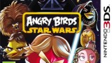 (3DS) Angry Birds : Star Wars