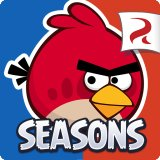 (Android) Angry Birds Seasons Gratuit