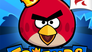 (Android) Angry Birds Friends