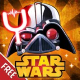 (Android) Angry Birds Star Wars II Gratuit