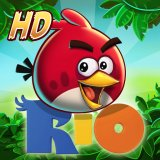(Android) Angry Birds Rio HD (Kindle Tablet Edition)