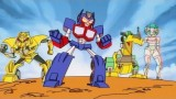 Angry Birds Transformers:  Bande annonce