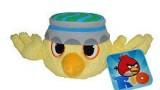 Nico d'Angry Birds Rio –  13 cm – Peluche sonore-
