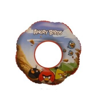 Bouée officielle  (60 cm) Angry Birds