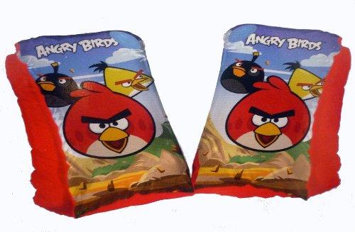 Brassards – flotteurs – ANGRY BIRDS