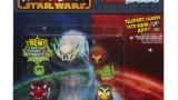 Jedi contre Sith – Multi-Pack- Angry Birds Star Wars Telepods (vendu par Star Wars)